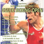 Osijek boxing open