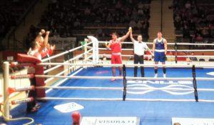Sportska Hrvatska Filipi u finalu Tamperea