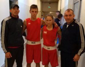Hrvatski boksački savez: Omega boks uvijek je znala stvoriti kvalitetu