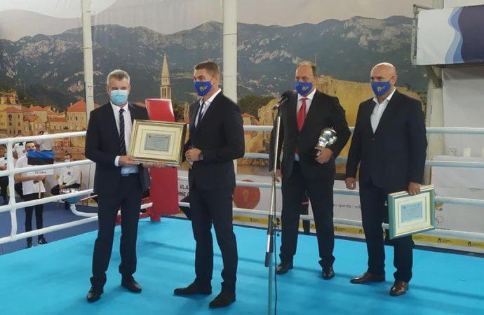 Bošnjak otvorio Europsko prvenstvo u Budvi, Alagić poražen na startu