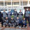 Juniorska reprezentacija otputovala u Bugarsku na europsko prvenstvo