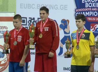 Hrvatski boksači saznali protivnike na europskom juniorskom prvenstvu u Sofiji