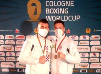 Svjetski kup: Dvije bronce za Hrvatsku