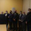 Bošnjak na sastanku u Crnoj Gori