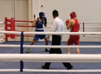 U Boksačkom centru počinje PPH za juniore (30. IV.- 2. V.), za medalje se bori 59 boksača iz 33 kluba