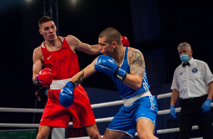 PRIPREME I SPARINZI U ASIZU Izbornik Kristijan Hodak odredio najbolje hrvatske boksače za zajedničke pripreme u talijanskom Asizu