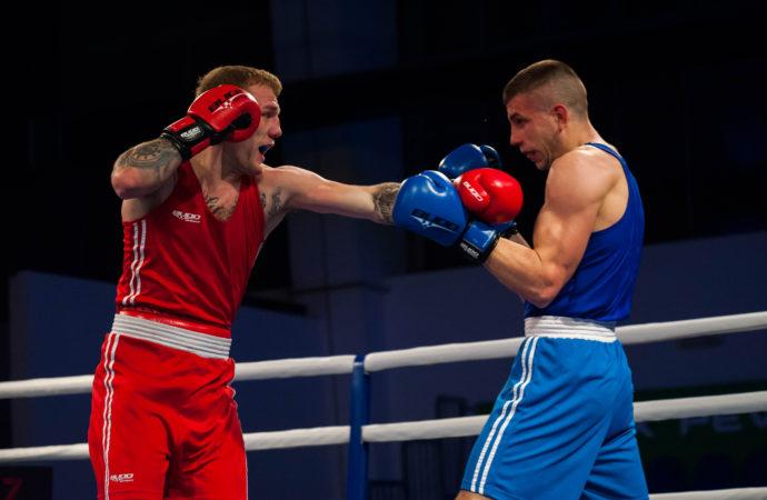 Luka Plantić sigurnom se pobjedom plasirao u polufinale turnira u Hersonu