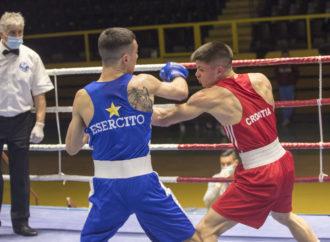 GALERIJA S GRIPA (2) Talijani su inspirirali naše boksače da pokažu najbolje od sebe