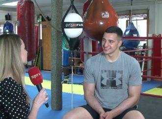 Treća emisija 'Hrvatski boks' u srijedu, 7. travnja u programu SPTV-a