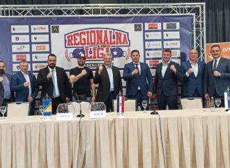 Ždrijeb Regionalne lige: Vitezovi Zagreb domaćini Radniku iz Bijeljine, pa u goste Crvenoj zvezdi