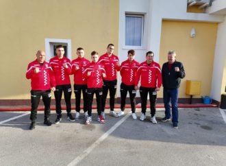 Mlađi seniori otputovali na Svjetsko prvenstvo u Poljsku: Vratit ćemo se s medaljama!
