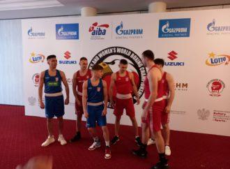 Mladi boksači pod strogim mjerama na Svjetskom prvenstvu u Kielcu