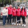 Najbolje hrvatske boksačice na pripremama i turniru u Beogradu
