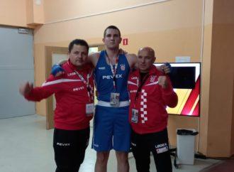 LIVE STREAMING Josip Ćorić iza 21 sat u odlučnom boju za medalju. Sretno i srčano!