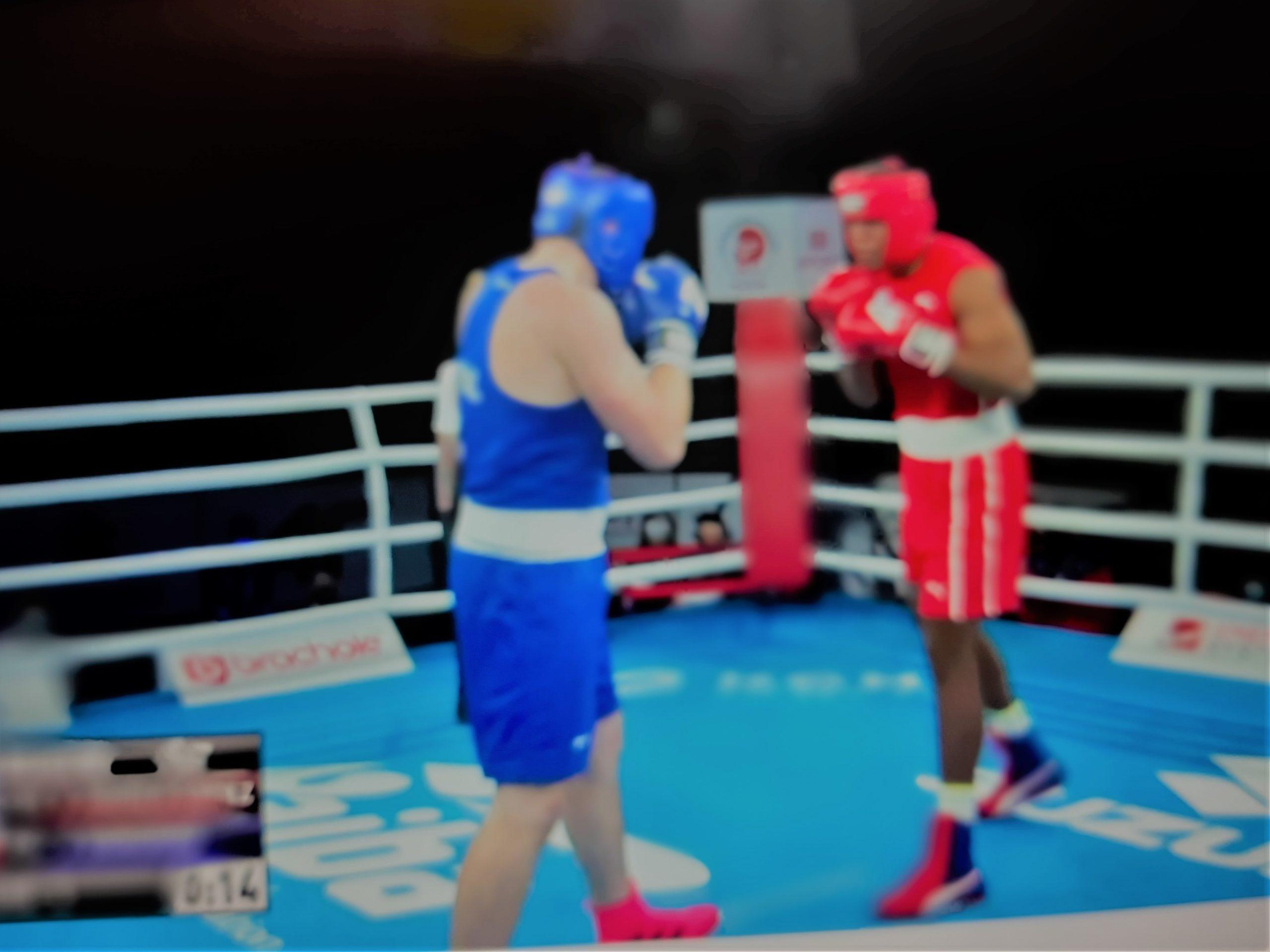 Sportska Hrvatska Super Josip za medalju ce se boriti protiv super-protivnika, Kubanca Arzole