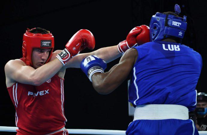Mladi boksači na SP-u u Poljskoj dali su najbolje od sebe, a Josip Ćorić impresionirao je sve