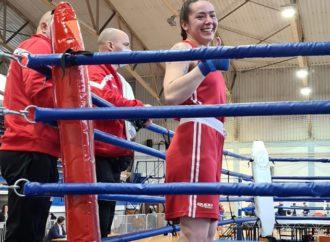 BEOGRADSKI POBJEDNIK Sara Kos bori se protiv Francuskinje za medalju, u ringu i Nikolina i tri Hrvata