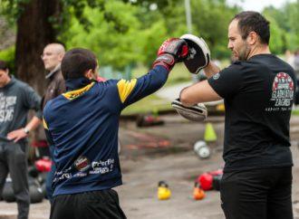 BOKS NA OTVORENOM Treće kolo 1. Hrvatske boksačke lige i HBL/mladi u subotu, 19. lipnja 2021. na jezeru Jarun