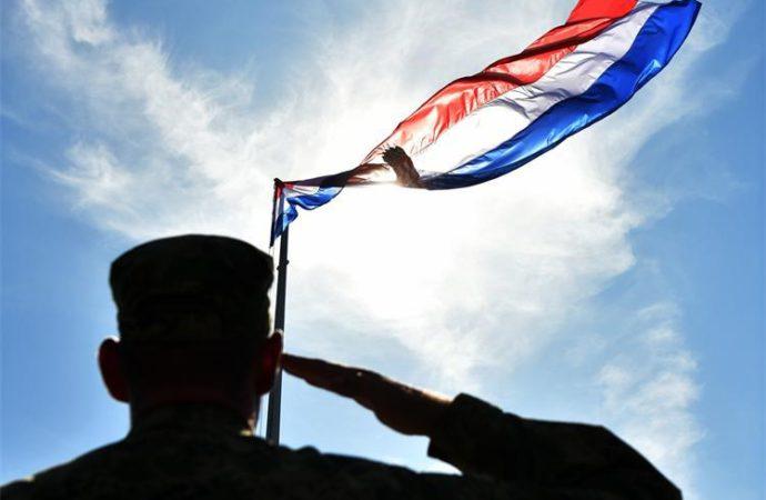 Čestitamo Vam Dan pobjede i domovinske zahvalnosti i Dan hrvatskih branitelja i 26. obljetnicu VRO Oluja!