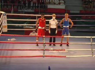 DVIJE EUROPSKE BRONCE IZ SARAJEVA Zagrepčanin Bernard Grgić u polufinalu kadetskog EP-a zaustavljen od odličnog Turčina