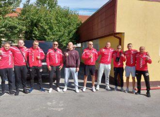 VOJVOĐANSKA ZLATNA RUKAVICA Mladi hrvatski boksači otputovali na kvalitetni turnir u Suboticu