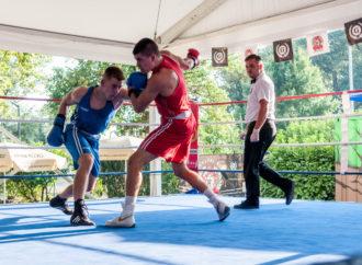 PRVENSTVO HRVATSKE ZA BOKSAČICE I SENIORE U-22 Novi spektakl na Jarunu, 50 boksačica i 41 mladi boksač u borbi za medalje i naslove prvaka