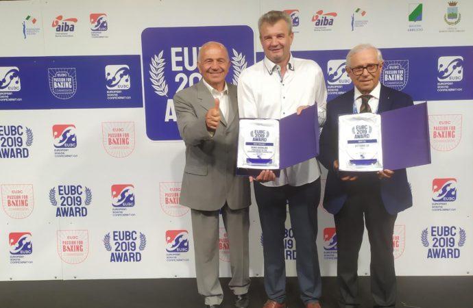 IZVRŠNI ODBOR EUBC-a POTVRDIO! Hrvatski boksački savez dobio domaćinstvo Europskog prvenstva za seniore i seniorke U-22 za 2022. godinu!
