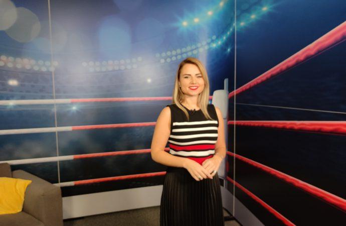 """KOMPLETNA 11. EMISIJA """"HRVATSKI BOKS"""" Pogledajte 30 boksačkih minuta HRVATSKOG BOKSA prikazanih na Sportskoj televiziji SPTV-u"""