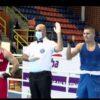ODLIČAN START NA EP-u U BUDVI Antonio Grabić dominirao protiv Gruzijca, a za četvrtfinale će se boriti protiv Armenca već u subotu, 16. listopada