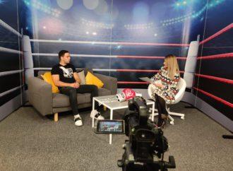 POGLEDAJTE CIJELU 12. EMISIJU 'HRVATSKI BOKS' Novih 30 minuta samo o našem boksu i boksačima!